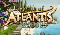 Legends of Atlantis. Exodus