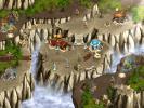 the second screenshot of the game Legends of Atlantis. Exodus