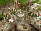 the fourth screenshot of the game Legends of Atlantis. Exodus
