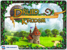 the first screenshot of the game Druid Kingdom