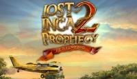 Lost Inca prophecy 2