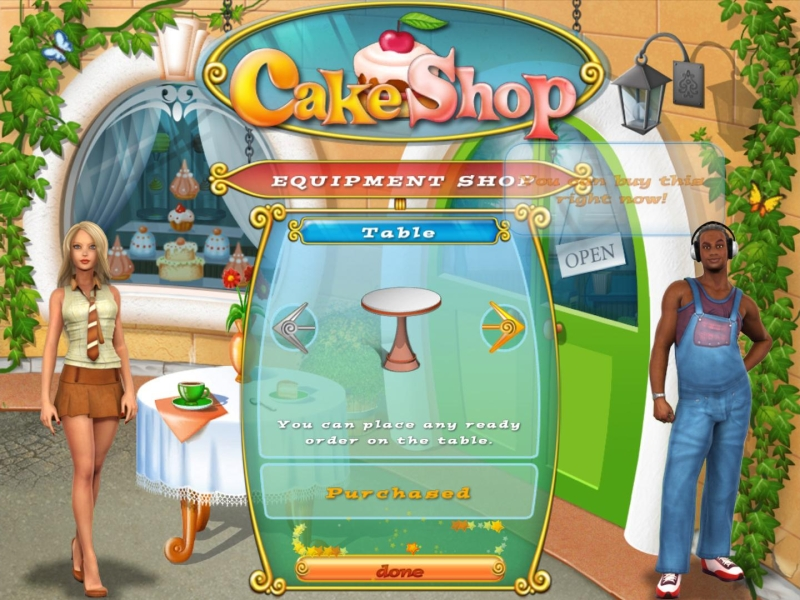 My Cake Shop For PC (Windows & MAC)