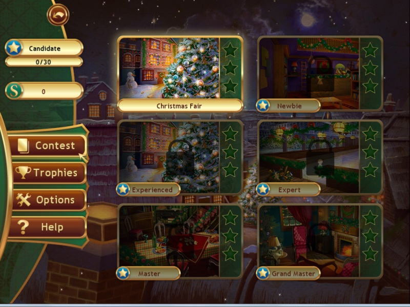Game Christmas Mahjong. Download game Christmas Mahjong for free ...