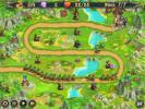 the third screenshot of the game Royal Defense