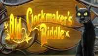 Game Old Clockmaker's Riddle