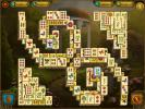 the fourth screenshot of the game Mahjong Royal Towers
