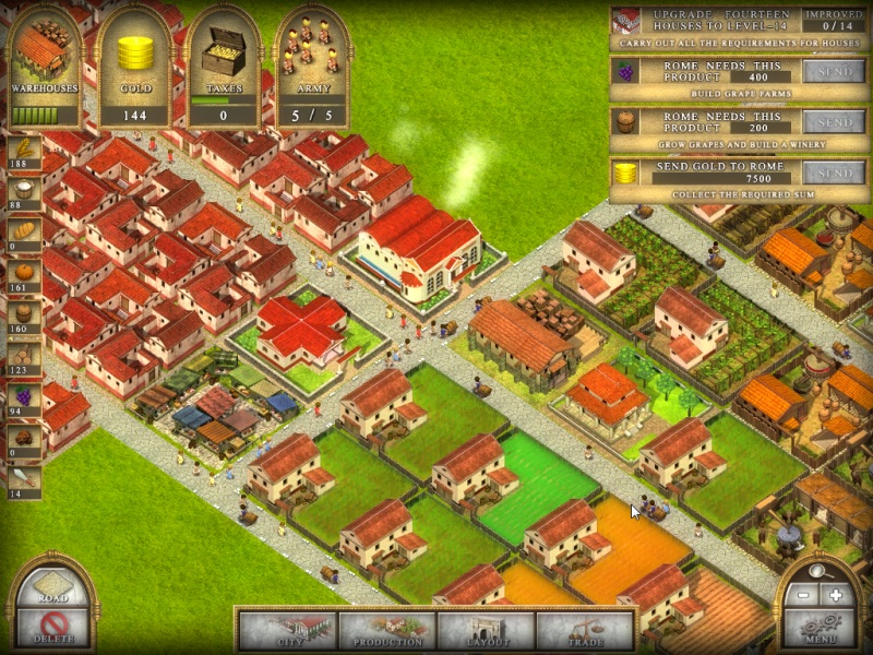 a review of some of the ancient roman games Jump to navigation jump to search.