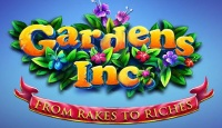 GameGardens Inc. From Rakes to Riches