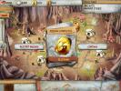 the second screenshot of the game Caveman`s Prophecy