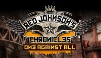 Red Johnson`s Chronicles 2