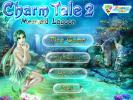 the first screenshot of the game Charm Tale 2
