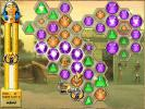 the second screenshot of the game Scarabs Of Pharaoh