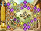 the fifth screenshot of the game Scarabs Of Pharaoh