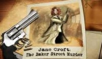 Jane Croft