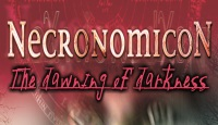 Necronomicon - The Dawning of Darkness