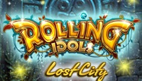 Game Rolling Idols: Lost City