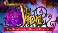 Vida: The Story of the Missing Princess